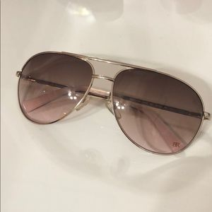 Banana Republic aviators